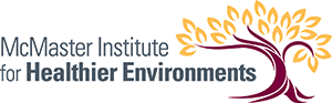McMaster Institute for Healthier Environments